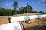 Enbridge Line 3 pipeline materials