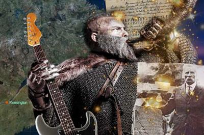 Runestone musical