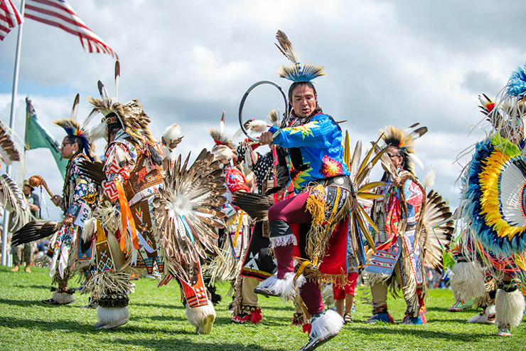 The SMSC will hold its annual Shakopee Mdewakanton Sioux Community Wacipi at the WACIPI Grounds in Shakopee from Aug. 20-22.