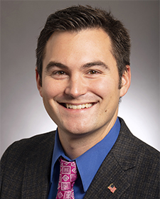 State Sen. Zach Duckworth