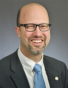 State Rep. Dave Pinto