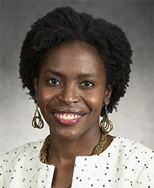 State Rep. Esther Agbaje