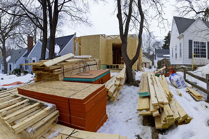Homebuilders in the state complain that regulations imposed by local governments throughout Minnesota — and that often differ from city to city — have greatly increased the cost of housing.