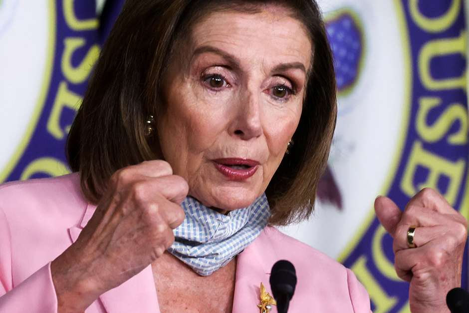 Moderates' complaints to House Speaker Nancy Pelosi had less to do with actual policies in each bill than with the politics involved in passing them.