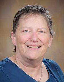 Pam Beckering