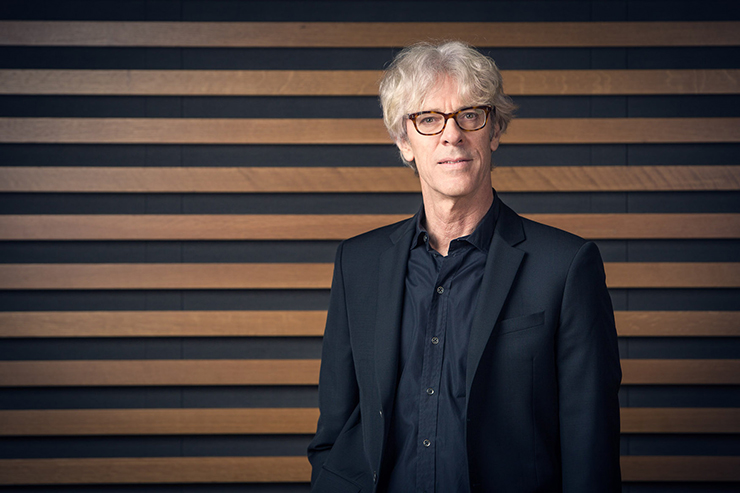 """Stewart Copeland, drummer for the British supergroup the Police, has written an oratorio inspired by John Milton's epic poem """"Paradise Lost."""""""