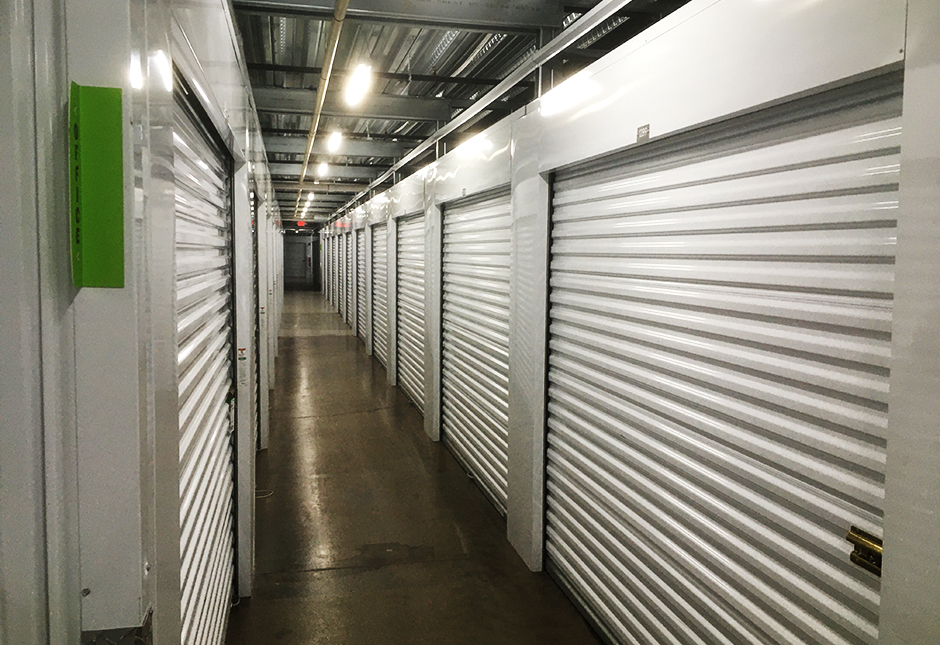 The new storage law states that any renter who is facing an auction of property for non-payment may recover personal papers and any health aid, like CPAP machines or wheelchairs, regardless of value.