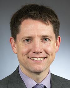 State Rep. Todd Lippert