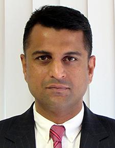 Dr. Chinmoy Gulrajani