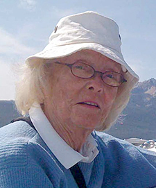 Judy Dayton