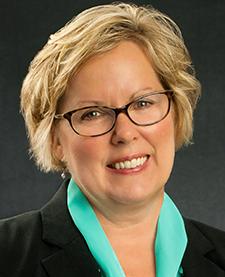 Julie Sjordal