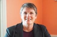 Katy Daniels, Missions Inc. executive director