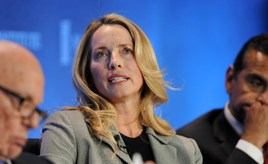 Laurene Powell Jobs used a series of GRATs to pass on around a half a billion dollars, estate-tax-free, to her children, friends and other family.