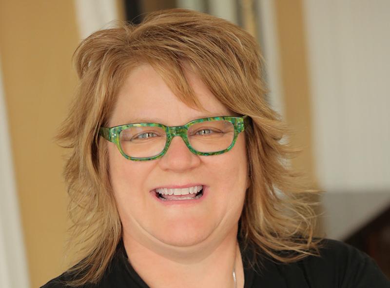 Nancy Lyons