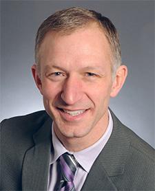 Former Sen. Roger Reinert