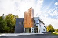 Twin Metals' operational headquarters