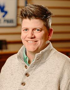 Councilmember Wendy Berry