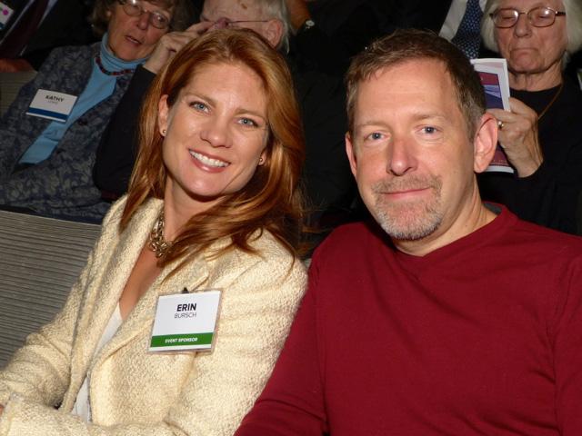 Erin and Todd Bursch