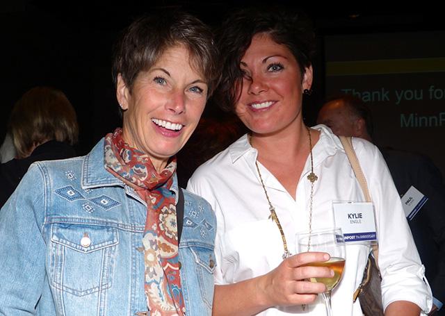 Bobbi Engle and Kylie Engle