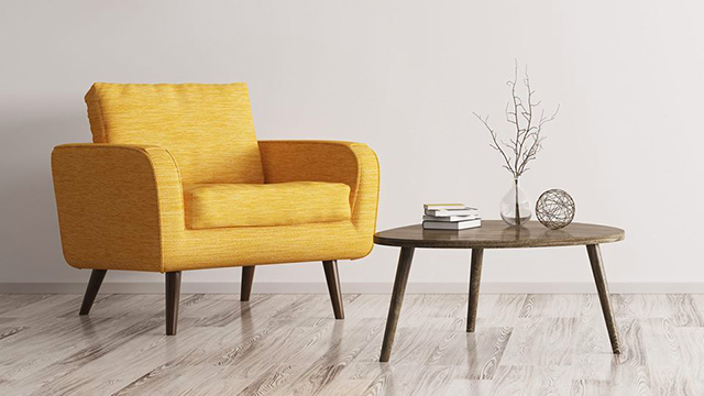 The Twin Cities' largest designer furnishing sample sale