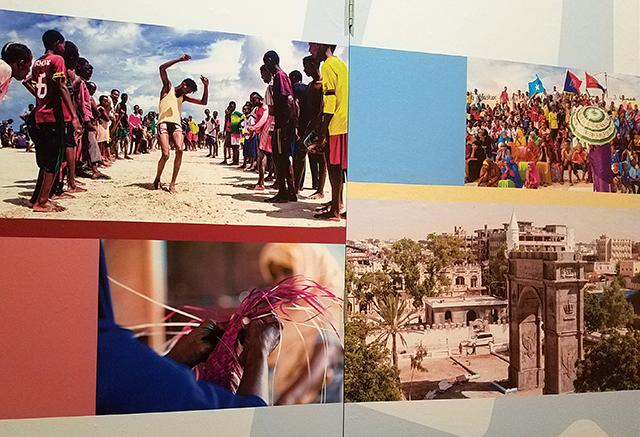 Photographs by Abdulkadir Mohamed