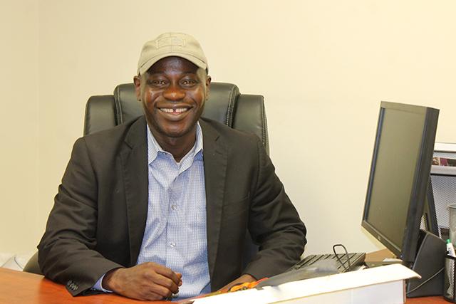Abdullah Kiatamba