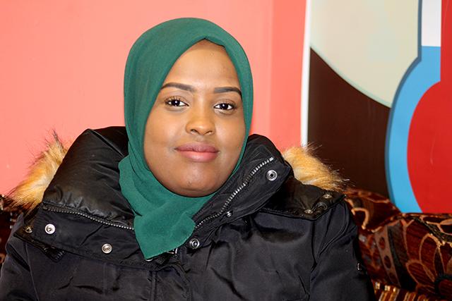 Aisha Dualy