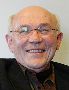 Former Minneapolis Mayor Al Hofstede