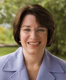 Sen. Amy Klobuchar