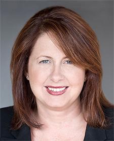 Former Minnesota Senate Majority Leader Amy Koch