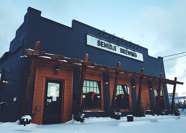 Bemidji Brewing