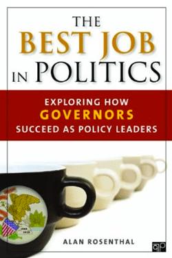 Best Job in Politcs