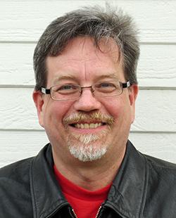 Brett Stevens