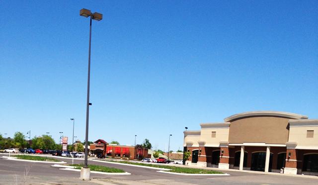 Brookdale Mall