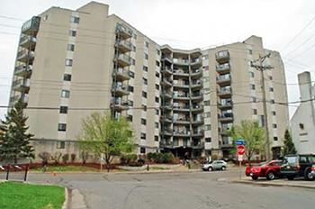 Calhoun Place Condominiums