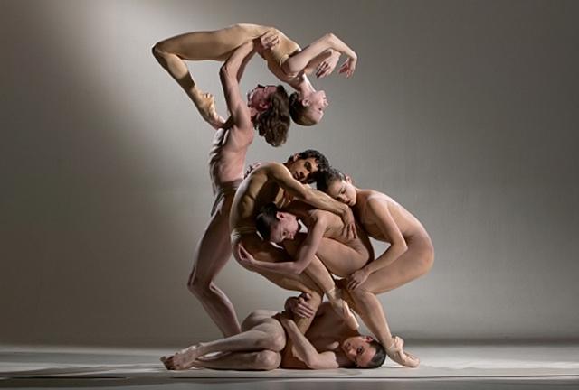 "Minnesota Dance Theatre Presents ""Carmina Burana."""