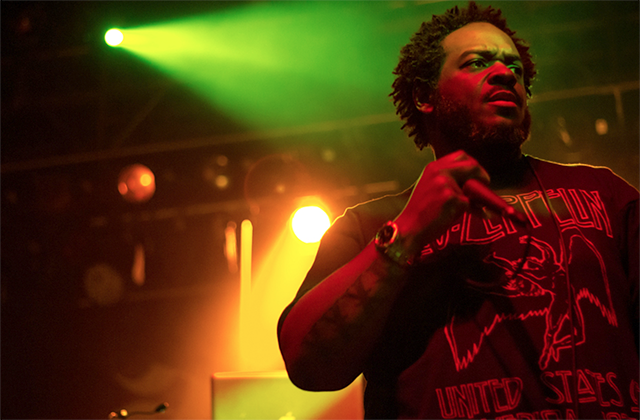 Carnage the Executioner will perform Friday, Sept. 1, at the Bryant Lake Bowl Th