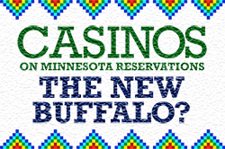 Casinos on Minnesota Reservations