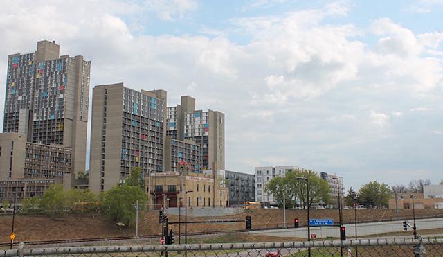 Cedar-Riverside neighborhood