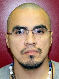 Waupun Correctional Institution inmate Cesar DeLeon
