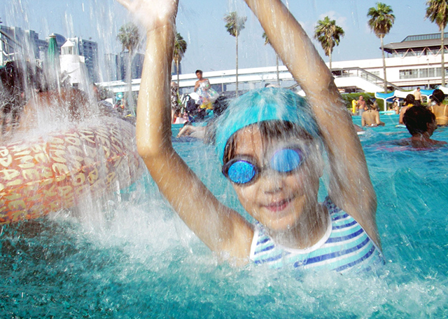Infections from chlorine-resistant pool parasite are on the