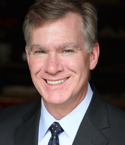 Mayor Chris Coleman
