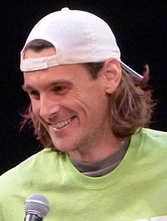 Chris Kluwe