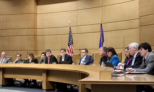 Senate Transportation Finance Committee