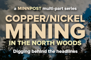 Copper/Nickel Mining in the North Woods