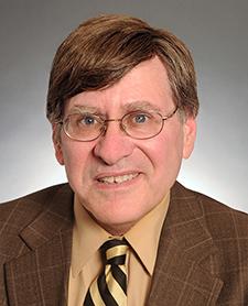 Sen. Dick Cohen