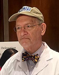 Minnesota Health Commissioner Ed Ehlinger