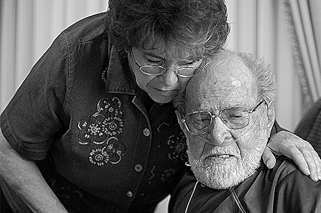 Family caregivers and the handoff from hospital to home