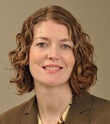 Dr. Emily Gillespie