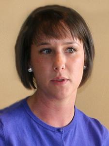 Erica Schumacher